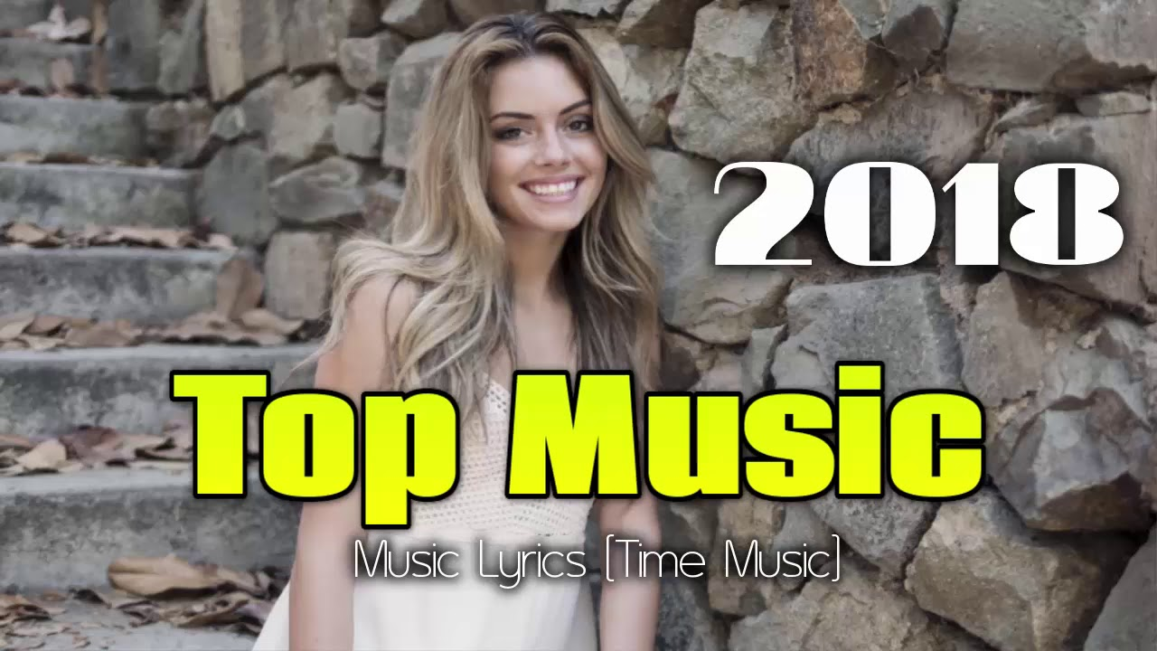 New Songs Released - Top Song 2018 Barat - Top 40 Songs This Week 2018  Indonesia