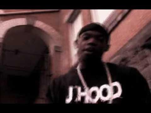 J-Hood - Talkin' Sideways freestyle