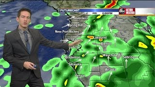 ABC Action News Weather Forecast thumbnail