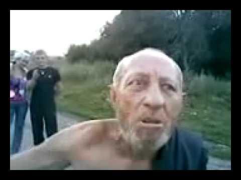 Видео дед жжет фото 271-11