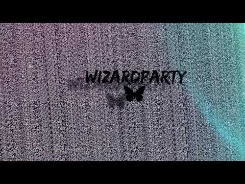 Everyday's A Party-Original Mix-WizardParty