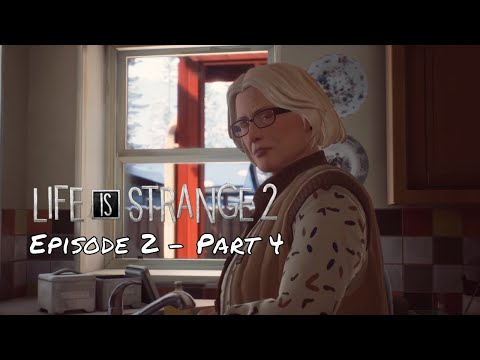 theBread play LIFE IS STRANGE 2 - Episode 2 - Rules Part 4 thumbnail