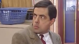 Oh That Bean | Funny Clips | Mr Bean Official