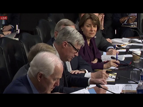 FULL: Sally Yates Testifies On Russian interference In 2016 Elections 5/8/17 Russia Ties Connection