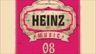 Christopher Schwarzwalder - Magma / Mira & Christopher Schwarzwalder Remix [Heinz Music]