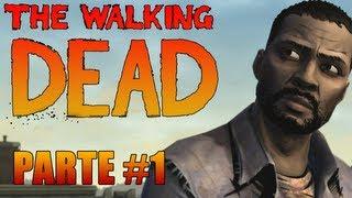 The Walking Dead Episódio 5 Não Resta Tempo - #1 Lee Herói [PT/BR]