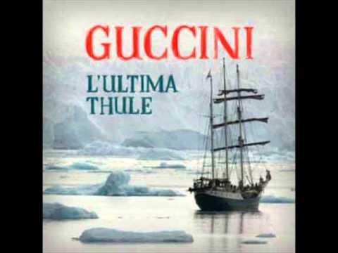 Francesco Guccini - 01 - Canzone di notte n.4