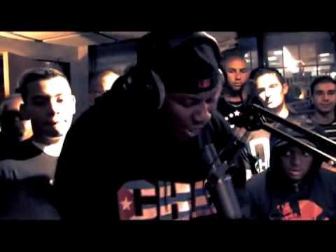 Youtube: Salif & Dj AkiL – en Freestyle sur Planète Rap le 25 septembre 2009
