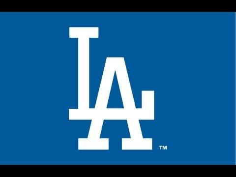 Bo2 Dodgers Logo Emblem Tutorial Youtube