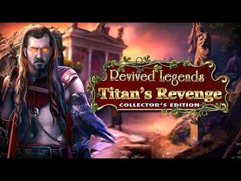 Revived Legends: Titan's Revenge Collector's Edition