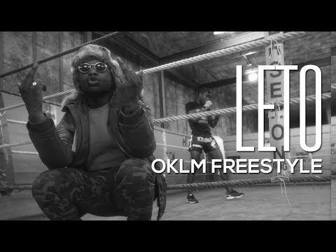 LETO - OKLM Freestyle