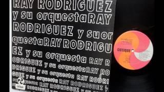 El Sabor De Curet - RAY RODRIGUEZ Y SU ORQUESTA