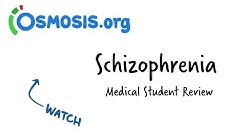 Schizophrenia Overview | Clinical Presentation