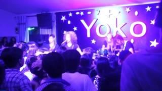 [The Unity 2014] Ra Khơi - PAK Band