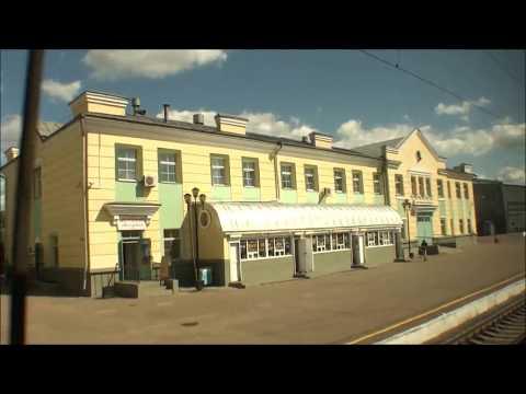 Trans-Siberian Railway Part 36 (Ulan-Ude - Petrovsk-Zabaykalsky)