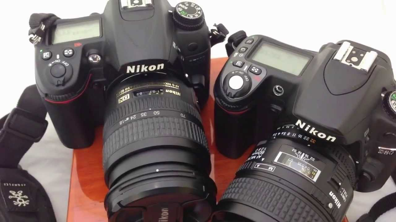 Camera Good Nikon Dslr Camera why is nikon dslr camera equipment so much better than canon equipment