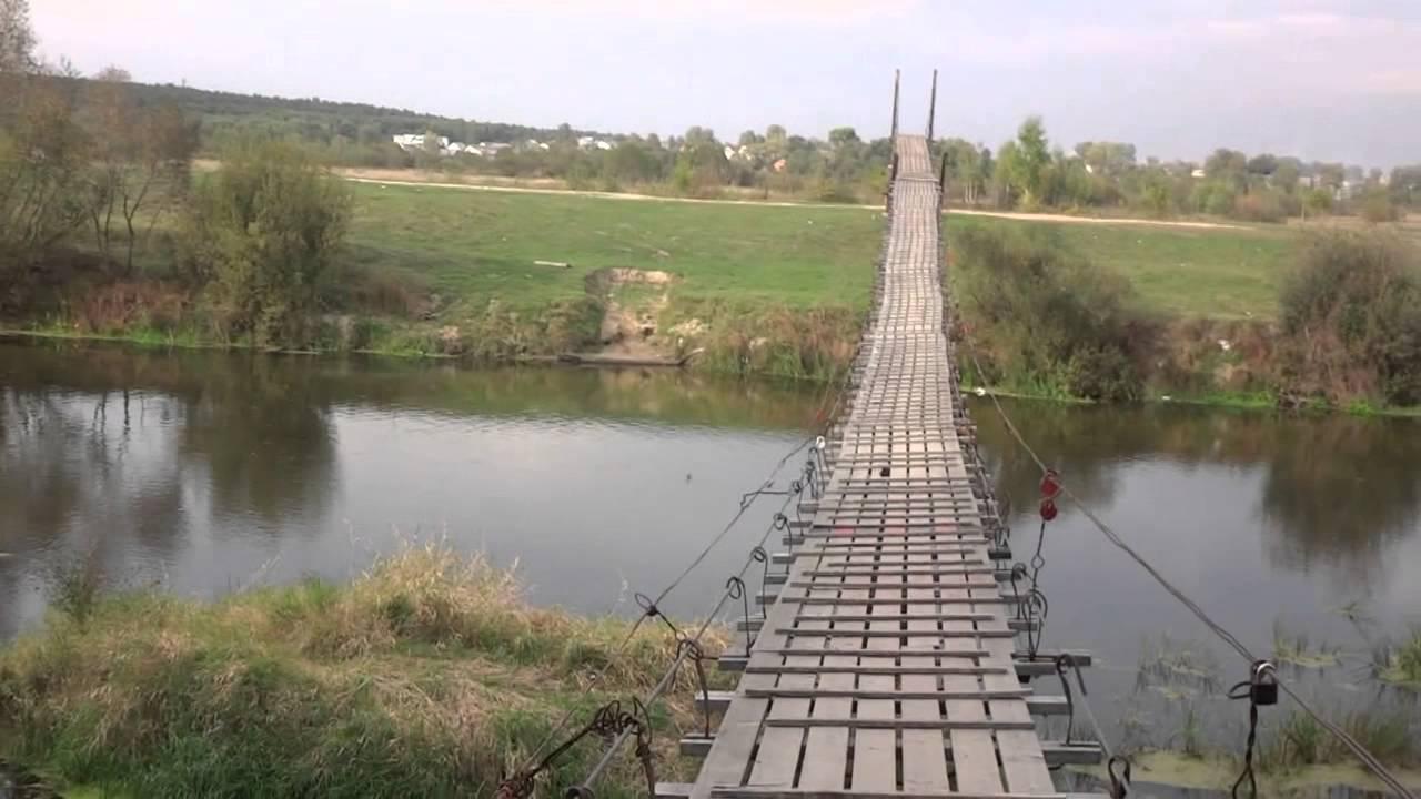 мост в хотылево фото