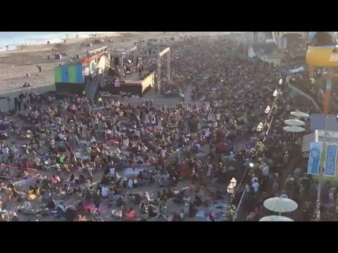 Work Fun Trip To Santa Cruz Beach Boardwalk Plus Ed Money Concert