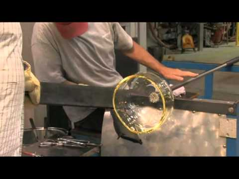 How To Make Steuben Crystal Glass
