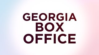 Georgia Film Industry Videos from Georgia Box Office