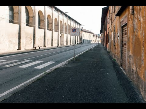 شاهد عيان يرصد الوضع من داخل بؤرة انتشار كورونا في ايطاليا