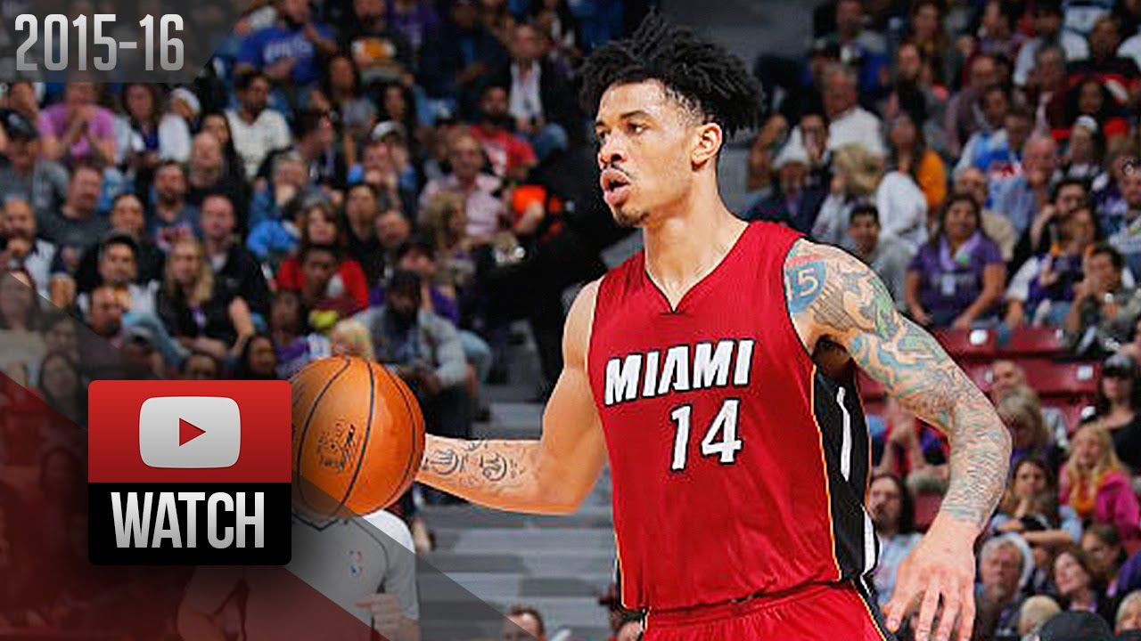 Gerald Green Should Be On The Bulls Radar This Summer