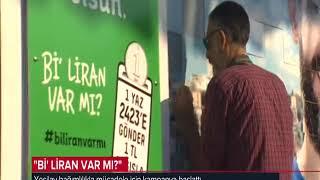 Bi' liran var mı? / TRT Haber Yeşilay-Ceza Konseri