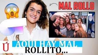 El palo de un ex de OT a Amaia Romero