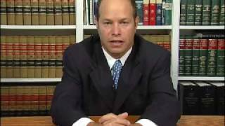 Law Videos - Immigration Law - Chapter 3 thumbnail