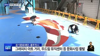 동두천을 경기북부 문화거점으로…문화활성화 협약(서울경기…