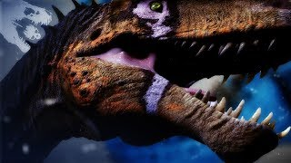 A Long Forgotten Predator! - The Isle - New Tribal Reveal, Aquatic Dinos & Baby Carrying - Gameplay