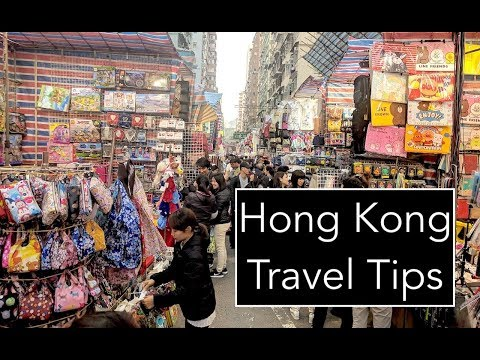 Quick Tips Hong Kong: Currency, Trains, Where to Stay, Eat and Shop