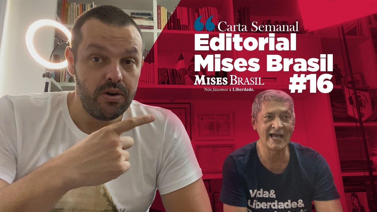 16# Editorial Mises Brasil