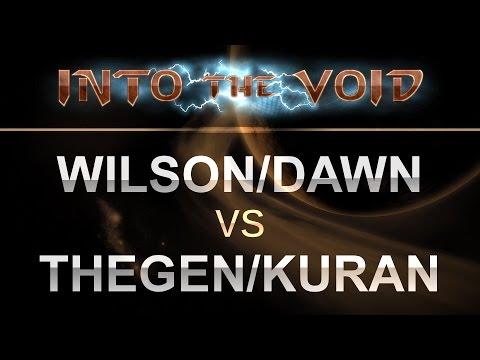 SC2 - Into the Void - 2017 - Wil/Dawn (PP) v Gen/Kur (PT) on Snowy Mesa