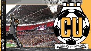 FA CUP SEMI FINAL!!! FIFA 20 | Career Mode RTG S3 Ep11