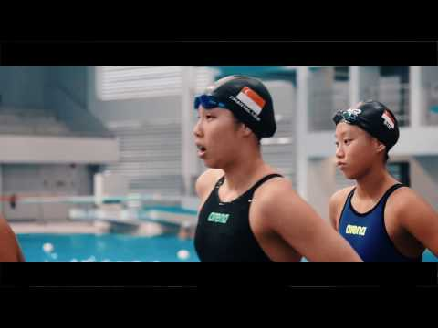 China Life 48th Singapore National Age Group 2017
