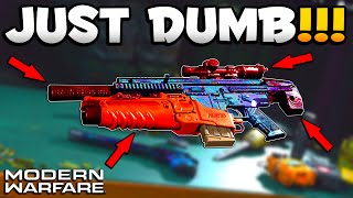 10+ Attachments You Need to Avoid | Modern Warfare Biggest Mistakes