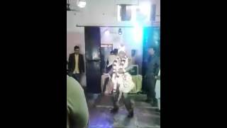 Funny Indian Groom Dance in Wedding on Song Akhiyon Se Goli Maare