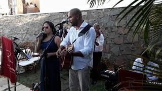 Agora eu tenho você comigo - Música para Casamento em Salvador Bahia