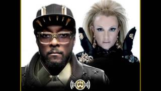 Scream and Shout Remix (Will.I.Am feat. Britney Spears) [DJLazerCrush] + DL