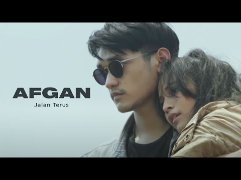 Afgan - Jalan Terus | Official Video Clip