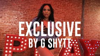 Exclusive  G Shytt  Aliya Janell Choreography  Queens N Lettos  AlphaDawg Entertainment