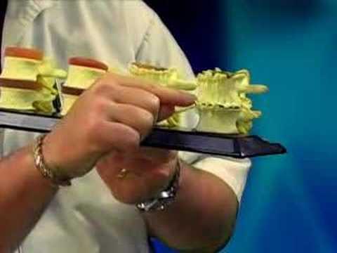 Back Pain, Arthritis & The Spine & Neck Austin Chiropractic