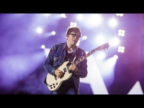 Weezer - Lithium HD