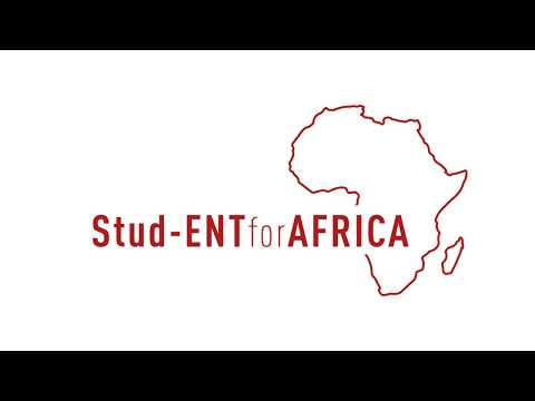 StudEnt for Africa