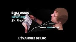 Bible audio - L'évangile de Luc