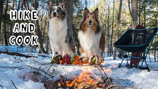 Hike and Cook - 100,000 Subscribers! thumbnail