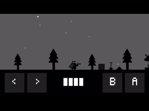 Creepy App Trailer