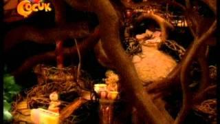 Gece Bahçesi – Çizgi Filmi