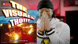 ATEEZ(에이티즈) - 'Fireworks (I'm The One)' Official MV | REACTION!!!